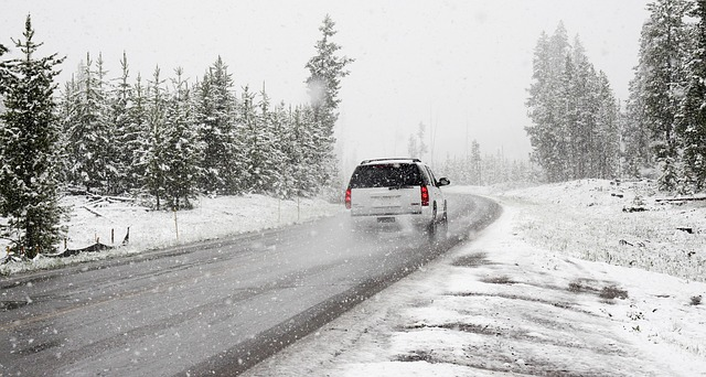 Ensure Cars are Prepared for Road